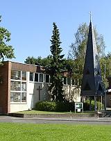 Ev. Andreaskirche