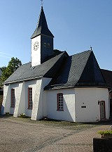 Ev. Kirche Allendorf