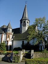 Ev. Kirche Lützellinden