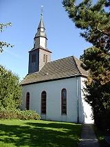 Ev. Kirche Albach