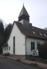 Ev. Kirche Bieber