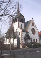 Ev. Kirche Fellingshausen