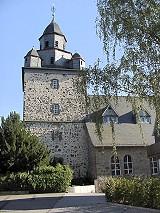 Ev. Kirche Leihgestern