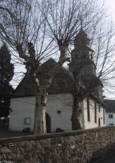 Ev. Kirche Rodheim