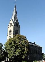 Ev. Kirche Steinbach