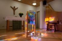Kapelle im Evangelischen Krankenhaus