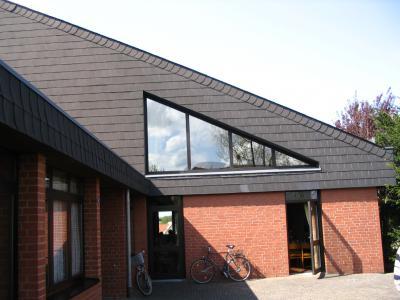Ev. Gemeindehaus Lützellinden